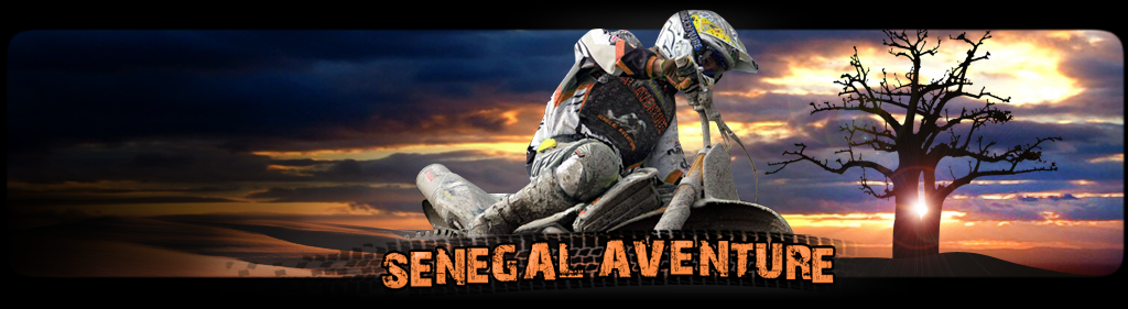 Senegal Aventure